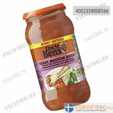Соус мексиканский Uncle Ben's 450 гр
