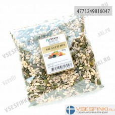 Смесь семян и орехов Arimex 300гр