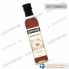 Кунжутное масло Lanfranchi 250мл