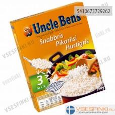 Рис Uncle Ben's 350 гр