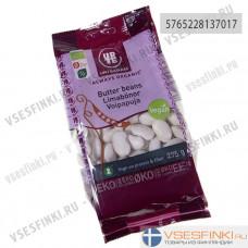 Фасоль Urtekram белая органическая 275 гр