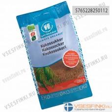 Сахар кокосовый Urtekram 280 гр