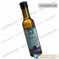 Кунжутное масло Urtekram 250 мл