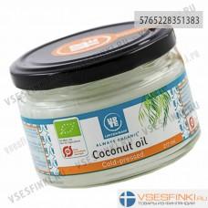 Кокосовое масло Urtekram 217 гр
