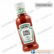 Соус чили Heinz 340 гр