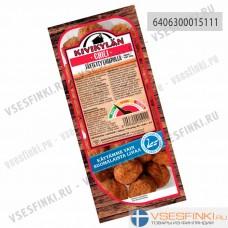 Фрикадельки Kivikylаn из свинины с перцем 300гр