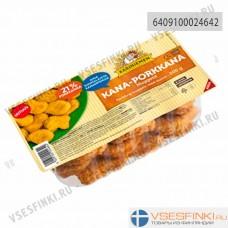Куриные наггетсы Kariniemen с морковью 200гр