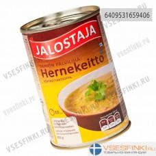 Гороховый суп Jalostaja 435 гр