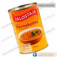 Гороховый суп Jalostaja вегетарианский 435 гр