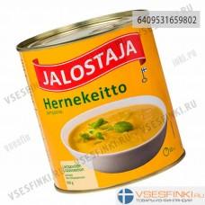 Гороховый суп Jalostaja (классический) 860 гр