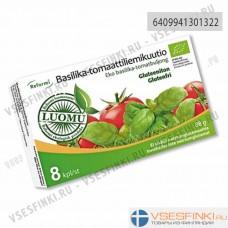 Reformi овощной бульон 88гр (8 кубиков)