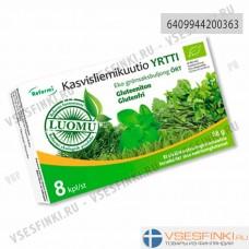 Reformi органический овощной бульон 88гр (8 кубиков)