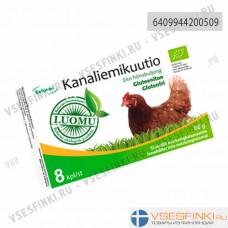Reformi органический куриный бульон 88гр (8 кубиков)