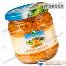 Салат из тыквы Herkkumaa 385/235 гр