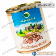 Ассорти из лесных грибов Herkkumaa 800/455гр