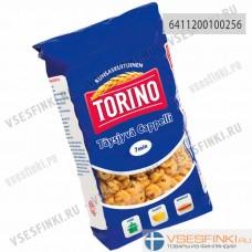 Макароны Torino цельнозерновые 500 гр