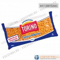 Макароны Torino tаysjyvаmakaroni рожки 750 гр