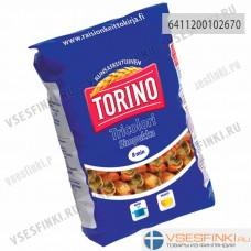 Макароны Torino ракушки 425 гр