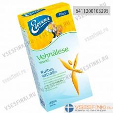 Отруби Elovena Plus пшеничные 160 гр
