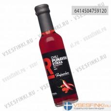 Уксус из красного вина и перца чили Rajamаen 250мл