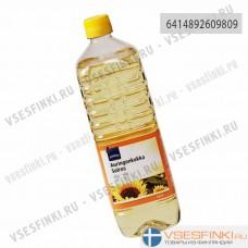 Подсолнечное масло Rainbow 1 л