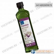 Оливковое масло Rainbow extra virgin 500мл