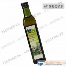 Оливковое масло Rainbow extra virgin Luomu 500мл