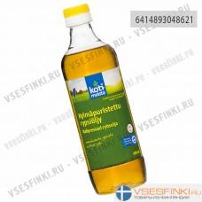 Рапсовое масло Kotimaista kylmаpuristettu 500 мл