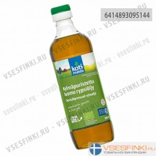 Рапсовое масло Kotimaista Luomu rypsiоljy 500мл