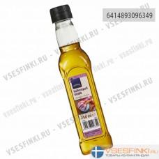 Оливковое масло Rainbow нерафинированное с чеснока 250мл