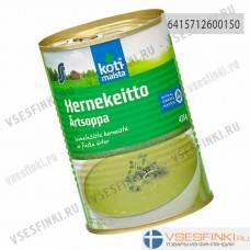 Гороховый суп Kotimaista 435 гр