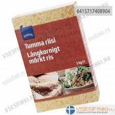 Рис Rainbow Tumma riisi коричневый 1кг
