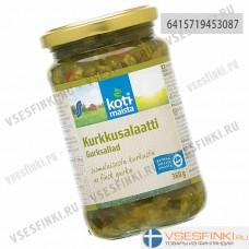 Огуречный салат Kotimaista 360 гр