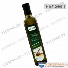 Оливковое масло Filos extra virgin 500мл