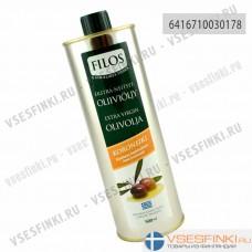 Оливковое масло Filos koroneiki extra virgin 500мл