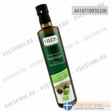 Оливковое масло Filos luomu extra virgin 500мл