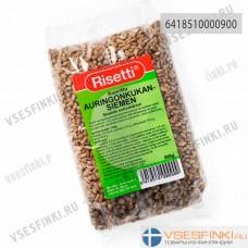 Семена подсолнечника очищенные Risetti 500гр