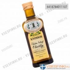 Оливковое масло Memmas Knossos extra virgin 500мл