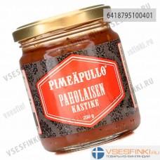 Соус дьявольский Pimeаpullo 250 гр