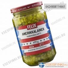 Огуречный салат Felix 485 гр