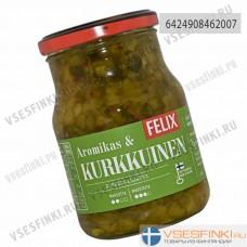 Огуречный салат Felix 380 гр