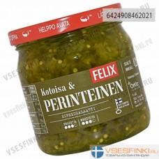 Огуречный салат Felix 420 гр