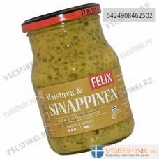 Салат огуречный Felix 390 гр