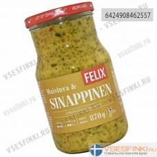 Салат огуречный Felix 870 гр