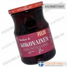 Цельная свекла Felix 570/380 гр