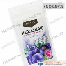 Черника+Черная смородина Berryfect 100 гр