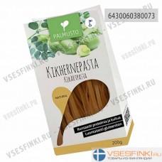 Макароны Palmusto kikhernepasta 200 гр