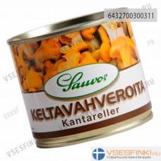 Лисички Sauvon 200/120 гр