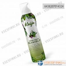 Оливковое масло Keiju спрей 200 мл