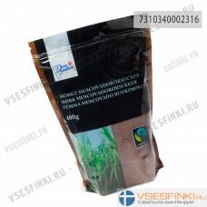 Сахар тростниковый Dansukker 400 гр